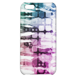 Organization Training and Skills Upgrade Cover For iPhone 5C
