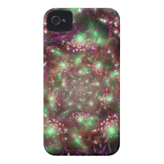 Organized Chaos Case-Mate iPhone 4 Cases