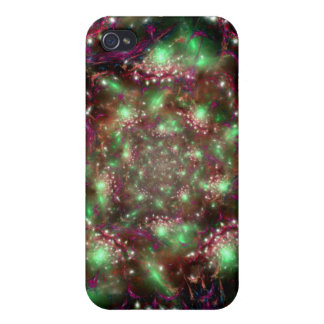 Organized Chaos iPhone 4 Covers