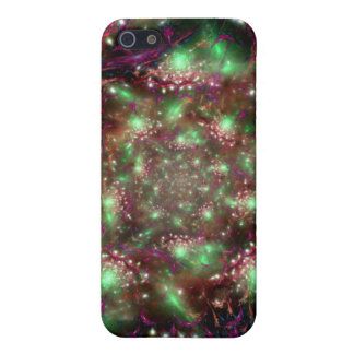 Organized Chaos iPhone 5 Case