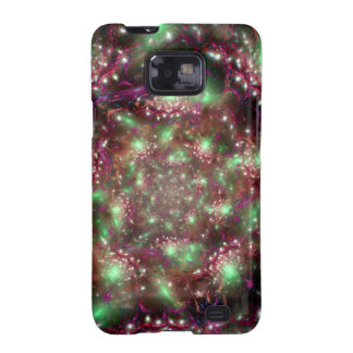 Organized Chaos Samsung Galaxy S2 Covers