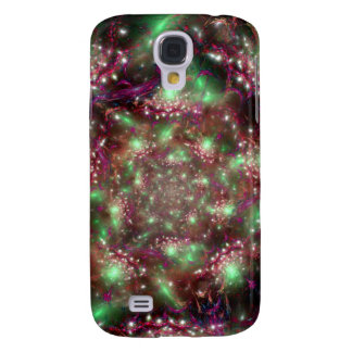 Organized Chaos Samsung Galaxy S4 Case