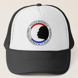 Organizes French Trucker Hat