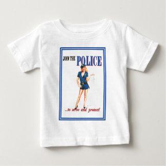 Organizes Sixty twelve Infant T-shirt