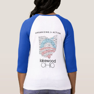 Organizing for Action-Lakewood Womens LS Shirt