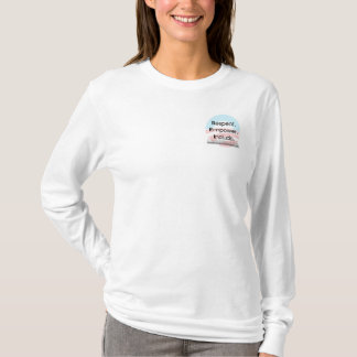 Organizing for Action-West Chester Womens LS-Shirt T-Shirt