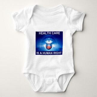 Organizing for Healthcare Baby Bodysuit