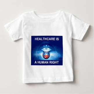 Organizing for Healthcare Baby T-Shirt