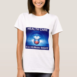 Organizing for Healthcare T-Shirt