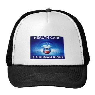 Organizing for Healthcare Trucker Hat