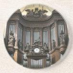 Órgano del St Sulpice Posavasos Para Bebidas