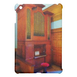 Órgano en iglesia