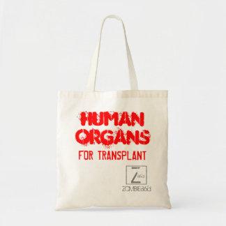 Órganos humanos: Para el trasplante Bolsa Tela Barata
