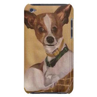 orginial acrylic painting iPod Case-Mate case