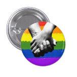 Orgulho LGBT Boton
