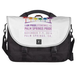 Orgullo 2014 del Palm Springs Bolsas De Portatil