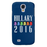ORGULLO 2016 DE HILLARY