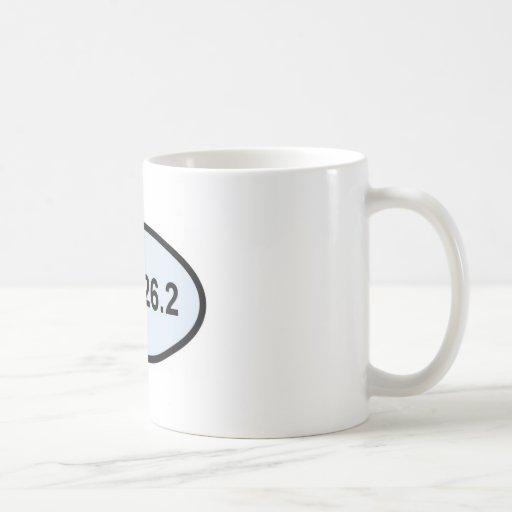 orgullo 2,0 del nyc 26,2 taza clásica