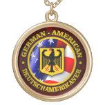 Orgullo Alemán-Americano Grimpola