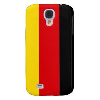 Orgullo alemán funda para galaxy s4