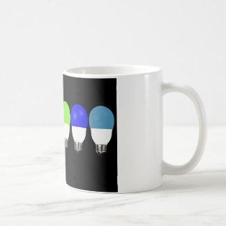 Orgullo ambiental tazas de café