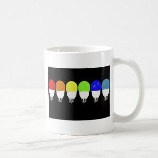 Orgullo ambiental tazas