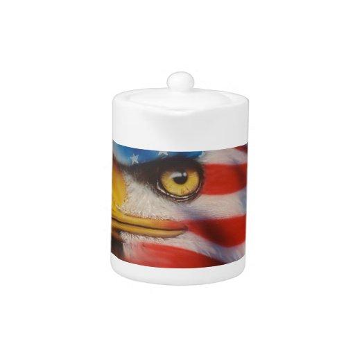 Orgullo americano