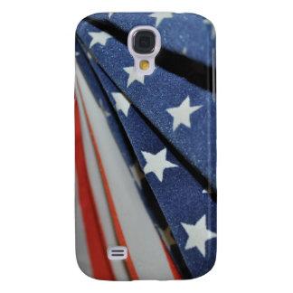 Orgullo americano funda para galaxy s4