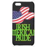 Orgullo americano irlandés