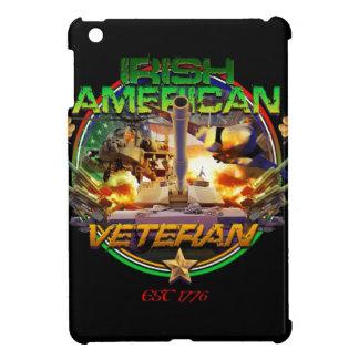 Orgullo americano irlandés del veterano iPad mini carcasas