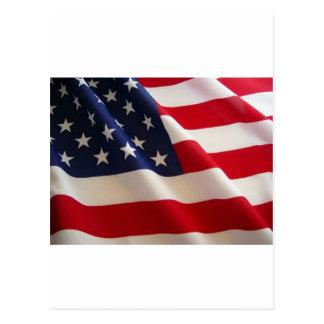Orgullo americano postales