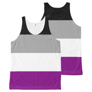 Orgullo asexual