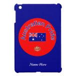 Orgullo australiano iPad mini carcasas