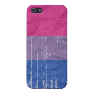 Orgullo bisexual distressed.png iPhone 5 coberturas