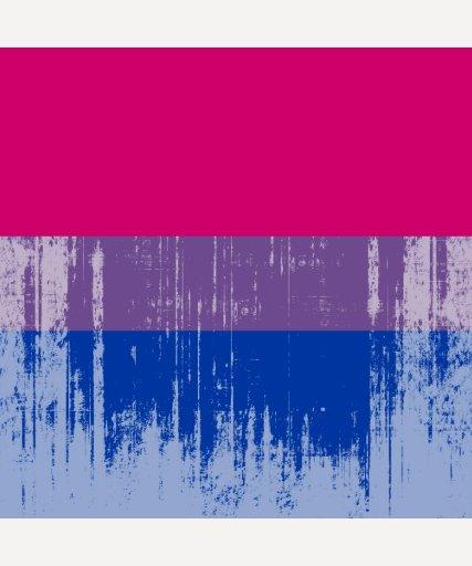 Orgullo bisexual distressed.png playera