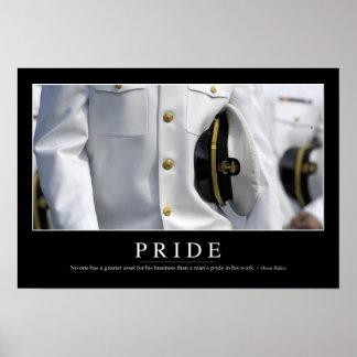 Orgullo: Cita inspirada 2 Póster