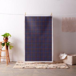 Orgullo clásico de la tela de la tela escocesa de telas