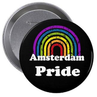 ORGULLO DE AMSTERDAM PIN
