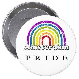 ORGULLO DE AMSTERDAM PINS