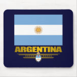 """Orgullo de Argentina "" Tapete De Ratones"
