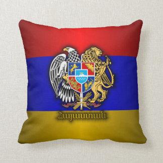 Orgullo de Armenia Cojines