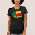 Orgullo de Benin Playeras