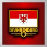 Orgullo de Brandeburgo Posters