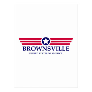 Orgullo de Brownsville Postales