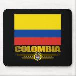"""Orgullo de Colombia "" Alfombrilla De Ratones"