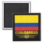 """""""Orgullo de Colombia """" Imán De Nevera"""