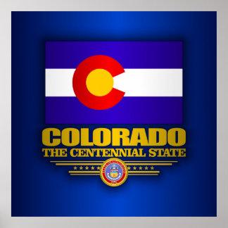 Orgullo de Colorado Posters