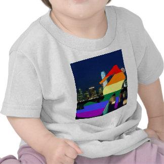 Orgullo de Dallas Camiseta
