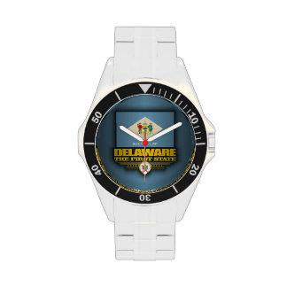 Orgullo de Delaware Relojes