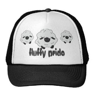Orgullo de Fluffly Gorro De Camionero